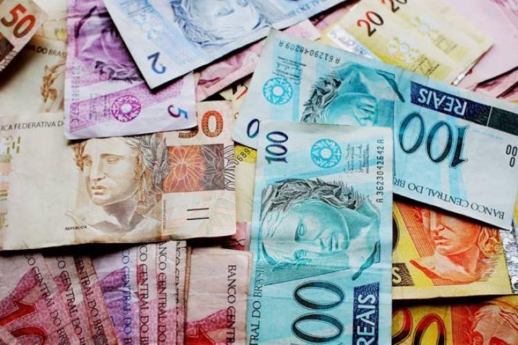 Moeda brasileira passou a circular após a desvalorização do bolívar, moeda venezuelana - Foto: Divulgação