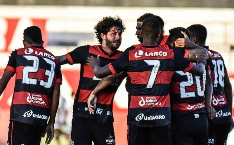 A Série B da atual temporada será barril dobrado, pela primeira vez com 5 campeões brasileiros | Foto: Pietro Carpi | ECVitória - Foto: Pietro Carpi | ECVitória