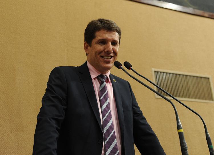 Zé Cocá, o prefeito de Jequié, agora de olho na UPB | Foto: Paulo Mocofaia | Divulgação - Foto: Paulo Mocofaia | Divulgação