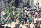 Especial para celebrar uma cidade cheia de boas memórias | Foto: Foto: Gildo Lima | Cedoc A TARDE | Data: 02/07/1998