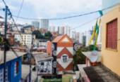 Aniversário de Salvador: a arte, a cultura e o espírito de comunidade do Candeal | Foto: Amanda Oliveira | Prefeitura de Salvador