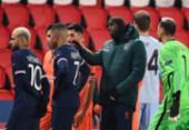 Champions: Uefa suspende árbitro acusado de racismo em jogo do PSG | Foto: Reprodução