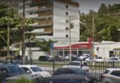 Agência bancária é alvo de tentativa de arrombamento em Ondina | Foto: Reprodução | Google Maps