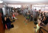 Aulas coletivas em academias estão proibidas até 1º de abril na Bahia | Foto: Reprodução