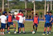 Com time principal, Bahia encara Botafogo-PB em Pituaçu pelo Nordestão | Foto: Felipe Oliveira | EC Bahia