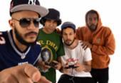 Banda Avenida lança single com participação do cantor Edcity | Foto: Divulgação