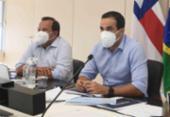 Medidas emergenciais serão analisados pela CMS de forma célere, garante Geraldo Júnior | Foto: