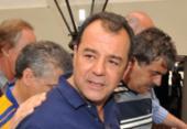 Cabral é condenado a mais 10 anos de prisão por crimes da Lava Jato | Foto: Agência Brasil