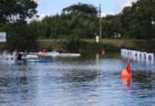 Seletiva Olímpica da canoagem velocidade em Curitiba é cancelada | Foto: