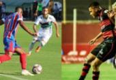 2ª fase da Copa do Brasil: Bahia e Vitória têm jogos no dia 7 de abril | Foto: Reprodução | Redes Sociais
