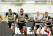 Corinthians sofre surto de covid-19 um dia antes de jogo com Palmeiras | Foto:
