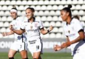Corinthians aplica maior goleada da história da Libertadores Feminina | Foto: