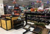 Custo da cesta básica cai em 12 capitais brasileiras | Foto: Agência Brasil
