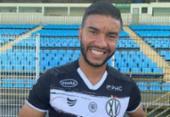 Zagueiro Maurício Ramos é anunciado pelo XV de Piracicaba | Foto: Divulgação | XV de Piracicaba