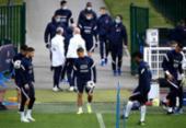 Europa inicia Eliminatórias para Copa de 2022 com restrições de público | Foto: