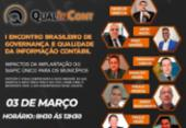 Fórum realiza debate sobre governança e informação contábil nesta quarta-feira | Foto: Divulgação