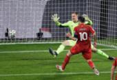 Em casa, Alemanha perde para Macedônia pelas Eliminatórias para a Copa | Foto: