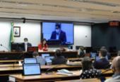 Grupo que estuda aperfeiçoar a legislação eleitoral se reúne nesta sexta | Foto: Gustavo Sales | Câmara dos Deputados