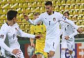 Itália supera Lituânia pelas Eliminatórias e mantém invencibilidade com Mancini | Foto: