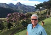 José Mayer surge totalmente grisalho na web, após anos afastado da TV | Foto: Reprodução