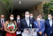 Lira: acordo com governadores destina R$ 14,5 bi para saúde | Foto: Câmara dos Deputados