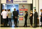 Loteria: começam nesta segunda-feira as apostas para a Dupla de Páscoa | Foto: Marcelo Camargo | Agência Brasil