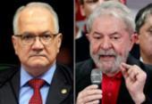 Fachin anula processos de Lula na Lava Jato e ex-presidente fica elegível | Foto: Nelson Jr | SCO | STF e Miguel Schincariol