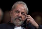 Em reunião do PT, Lula chora ao falar da decisão do STF que confirmou anulação de sentenças contra ele | Foto: