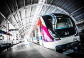 Metrô estende horário e funciona até às 21h30 nesta semana | Foto: Divulgação