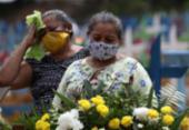 Média móvel de mortes no Brasil bate recorde pelo 12º dia consecutivo | Foto: Agência Brasil | Divulgação