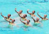 Atual campeã, seleção de nado sincronizado é convocada a Sul-Americano | Foto: