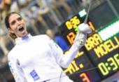 Copa do Mundo de Espada começa nesta sexta-feira na Rússia | Foto: