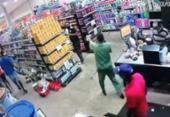 Operadora de caixa morre após ser baleada em assalto a mercado em Valéria | Foto: Reprodução