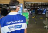 Prefeitura de Salvador interdita 48 estabelecimentos no fim de semana   Foto: Bruno Concha   Secom PMS