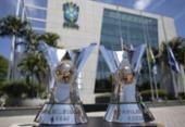 Com Bahia em 11º e Vitória em 23º, CBF divulga ranking de clubes | Foto: Lucas Figueiredo | CBF