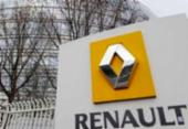 Renault anuncia investimento de R$ 1,1 bilhão no Brasil | Foto: AFP