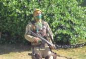 Ministério Público acompanha investigação de morte de PM no Farol da Barra | Foto: Reprodução | Cidadão Repórter