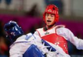 Taekwondo: olímpicos brasileiros voltam a competir depois de um ano | Foto: