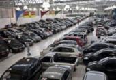 Vendas de veículos têm queda de 14,6% em fevereiro | Foto: Agência Brasil