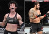 Lutadores baianos conhecem próximos adversários no UFC | Foto: Divulgação | UFC Brasil