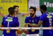 Superliga Masculina define confrontos das quartas de final | Foto: Divulgação | Agência i7/Sada Cruzeiro