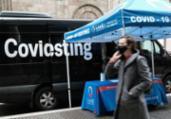 Mundo não vencerá o coronavírus este ano, alerta OMS | Spencer Platt | Getty Images via AFP