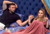 Arthur planeja afastamento de Carla Diaz no BBB 21 | Reprodução | TV Globo