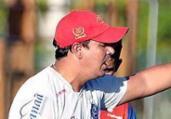 Nordestão: Dado faz 1º esboço do time titular do Bahia | Felipe Oliveira | EC Bahia