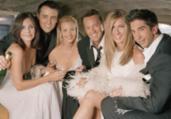 Especial de 'Friends' retoma gravações em abril | Divulgação