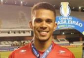 Bahia anuncia volante Pablo como primeiro reforço | Vitor Monteiro | Esporte Goiano