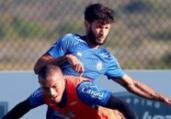 Nordestão: Bahia está pronto para encarar Botafogo-PB | Felipe Oliveira | EC Bahia