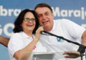 Mirando Bolsonaro, PTB negocia com Damares Alves | Alan Santos | PR