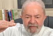 Pesquisa: Lula supera Bolsonaro em potencial de votos | Reprodução | Instagram