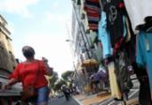 Shoppings e lojas de rua voltam a funcionar às segundas | Felipe Iruatã | Ag. A TARDE | 11.08.2020
